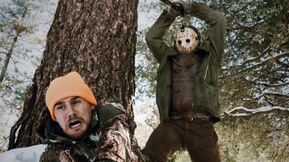 Wintry 'Never Hike Alone' Prequel To Kick Off 'Friday The 13th' Fan Film Web Series