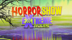 Two New Matches Set for 'The Horror Show at Extreme Rules,' Including Unique & Gruesome Stipulation