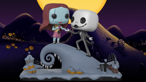Funko Is Celebrating 25 Years Of 'The Nightmare Before Christmas' With A Huge Line Of Toys