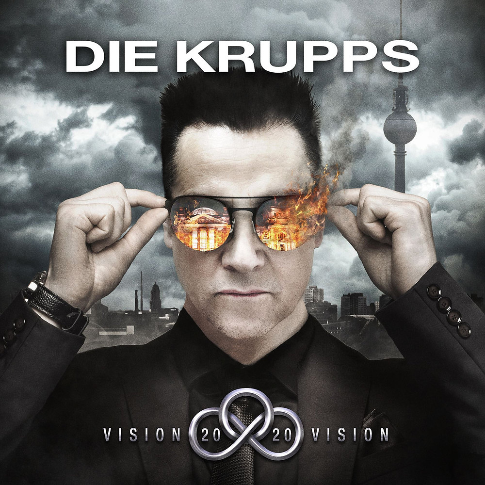 Die Krupps Vision 2020 Vision Review