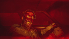 """'Mandy' is Returning to Theaters and Drive-Ins Nationwide with Free """"Cheddar Goblin"""" Mac and Cheese!"""