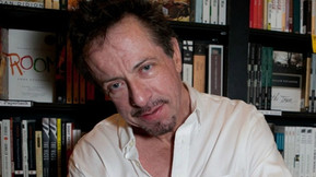 Clive Barker's 'Books Of Blood' Is Being Adapted As A Feature Film For Hulu