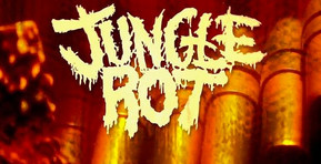 Jungle Rot's Crushing, New Self-Titled Album Is Out Now