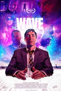 The Wave Poster Gille Klabin Justin Long