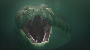We're Getting An Action-Horror Movie About The Giant Titanoboa Snake!
