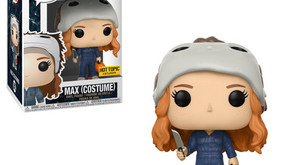 Stranger Things Season 2 Pop! Figures Are Available Now