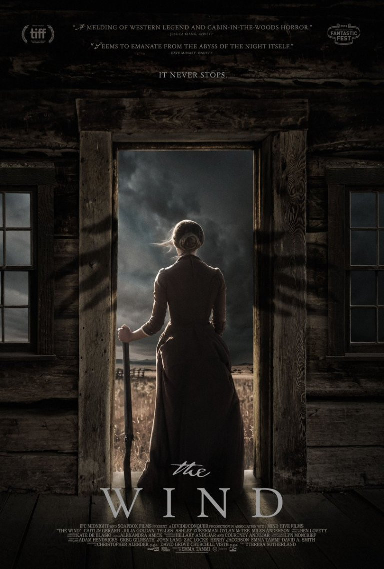 The Wind Emma Tammi Review