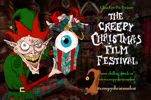 Creepy Christmas Film Fest