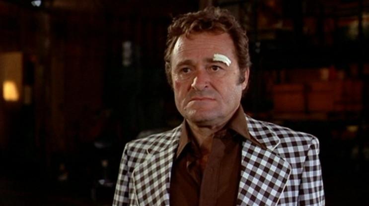 Dick Miller Has Passed Away