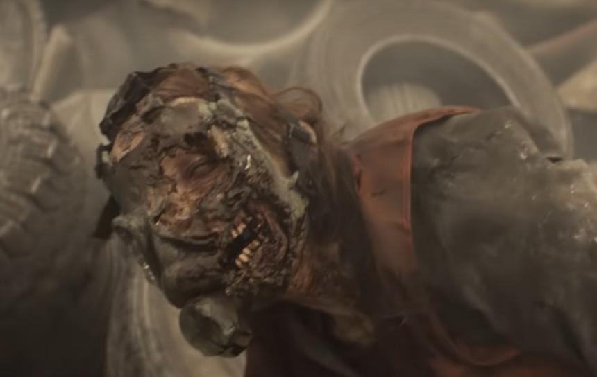 Walking Dead: World Beyond Teaser Trailer