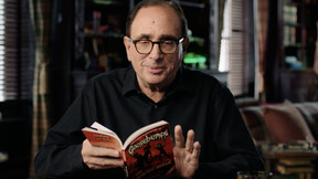 HBO Max And R.L. Stine To Develop Horror Anthology Series Based On Scholastic's 'Point Horro