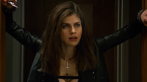 Join 'We Summon the Darkness' Star Alexandra Daddario for a Live Instagram Q&A This Friday