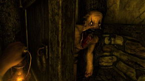'Amnesia: The Dark Descent' Now Available as Open Source