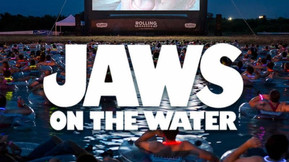 'Jaws' On The Water Returns To Lake Travis In Texas This Summer