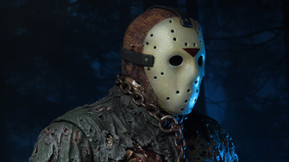 NECA Announces 'New Blood' Ultimate Jason Voorhees Action Figure