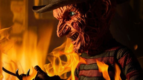 'Dream Warriors' Freddy Krueger Invades Mezco's Designer Series…And Your Dreams