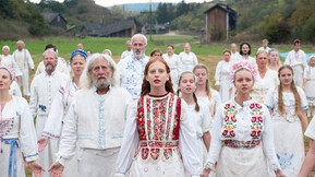 Join Ari Aster's 'Midsommar' Celebration With A Fresh Image Gallery