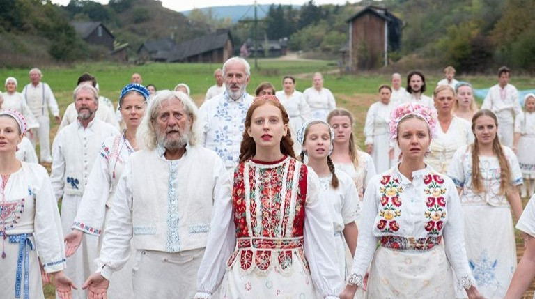 Ari Aster Midsommar Review