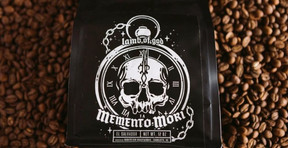 Lamb of God Want You to Wake Up With Their New Memento Mori Coffee