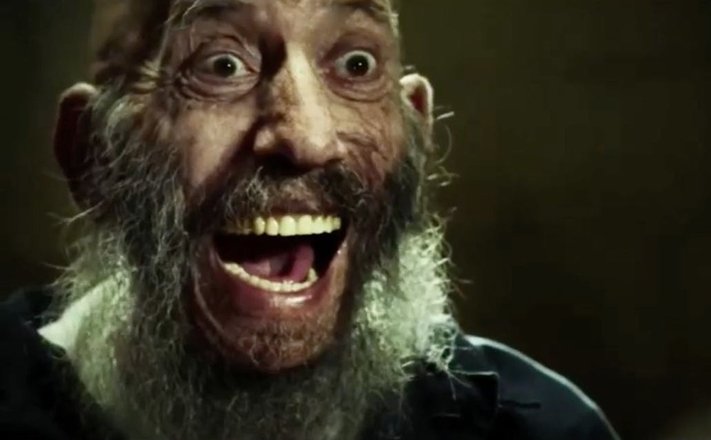 3 from Hell Sid Haig