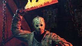 NECA's Next Jason Voorhees Figure Is Based On His Look In 'Freddy Vs. Jason'