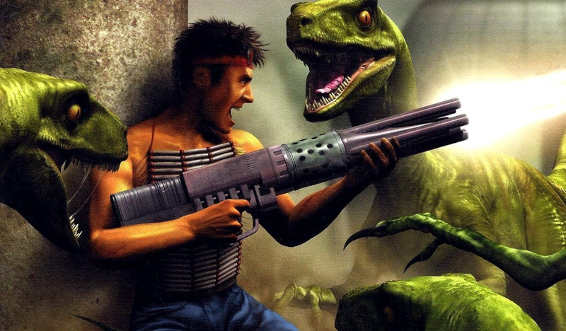 Turok 2 Seeds of Evil Nintendo Switch release date