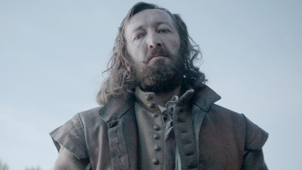 The Witch Ralph Ineson
