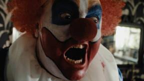 [Trailer] A Christian Heavy Metal Band Battles a Murderous Clown in 'Crispy's Curse'