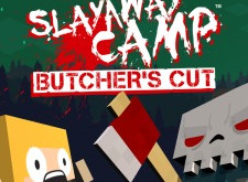 Slayaway Camp: The Butcher's Cut Is Now Available On PS4 & Xbox One