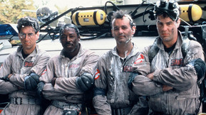 Dan Aykroyd Wrote A 'Ghostbusters' Prequel Titled 'Ghostbusters High' That May Actua