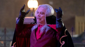 """Mark Hamill Will Play an Ancient Vampire in Upcoming """"What We Do in the Shadows"""" Episode [Image]"""