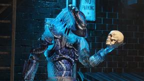 "NECA Unveils ""City Demon"" Action Figure from 'Predator 2' [Images]"