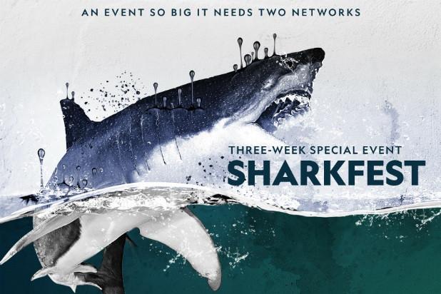 SharkFest 2019 Three Weeks Nat Geo