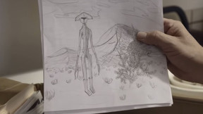 'The Blair Witch Project' Co-Creator's 'Skyman' Attempts a Reunion with Alien Life [Trailer]