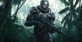 'Crysis Remastered' Coming to Xbox One, PS4 and PC on September 18th