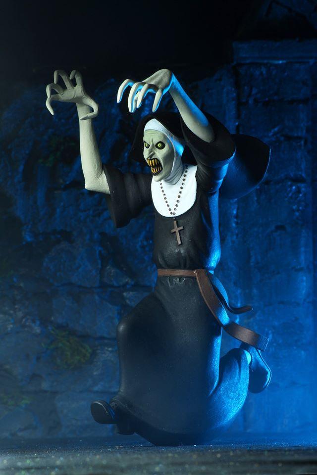 NECA Toony Terrors Valek The Nun