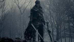 Medieval Horror Film 'The Head Hunter' Releases In Theaters Tomorrow