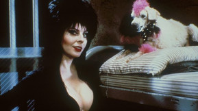 Cassandra Peterson Hosting 30th Anniversary Event For 'Elvira, Mistress Of The Dark'
