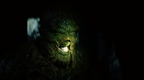 New 'Swamp Thing' Trailer And Poster Go Heavy On The Horror