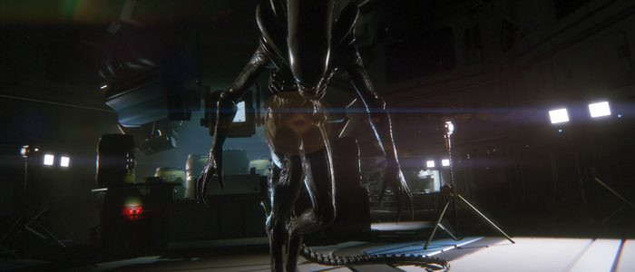 Alien: Isolation Digital Series IGN