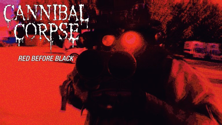 Cannibal Corpse Red Before Black Music Video