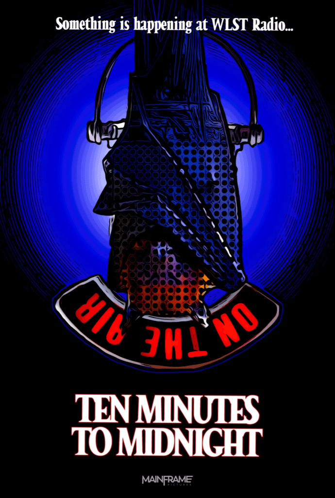Ten Minutes To Midnight Caroline Williams Indiegogo