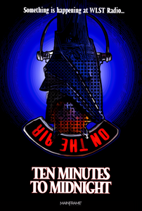 Ten Minutes To Midnight Caroline Williams Indiegogo