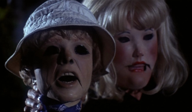 Tourist Trap 35mm Screenings Creepy Co. Music Box Theatre