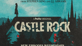 "Go Behind The Scenes Of Hulu's ""Castle Rock"" With These New Videos"