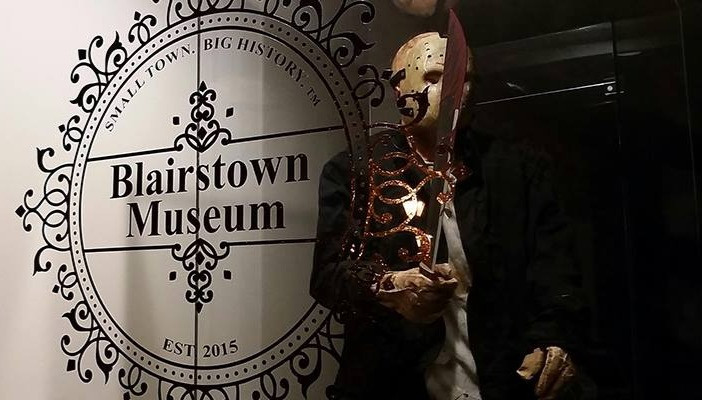Blairstown Museum Jason Fest