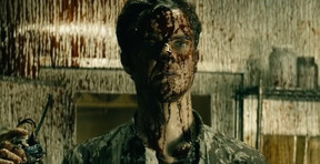 """Slipknot Music Video For """"Solway Firth"""" Features Gory Footage From """"The Boys"""""""
