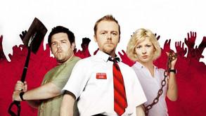 Simon Pegg Talks Shaun Of The Dead Sequel Idea