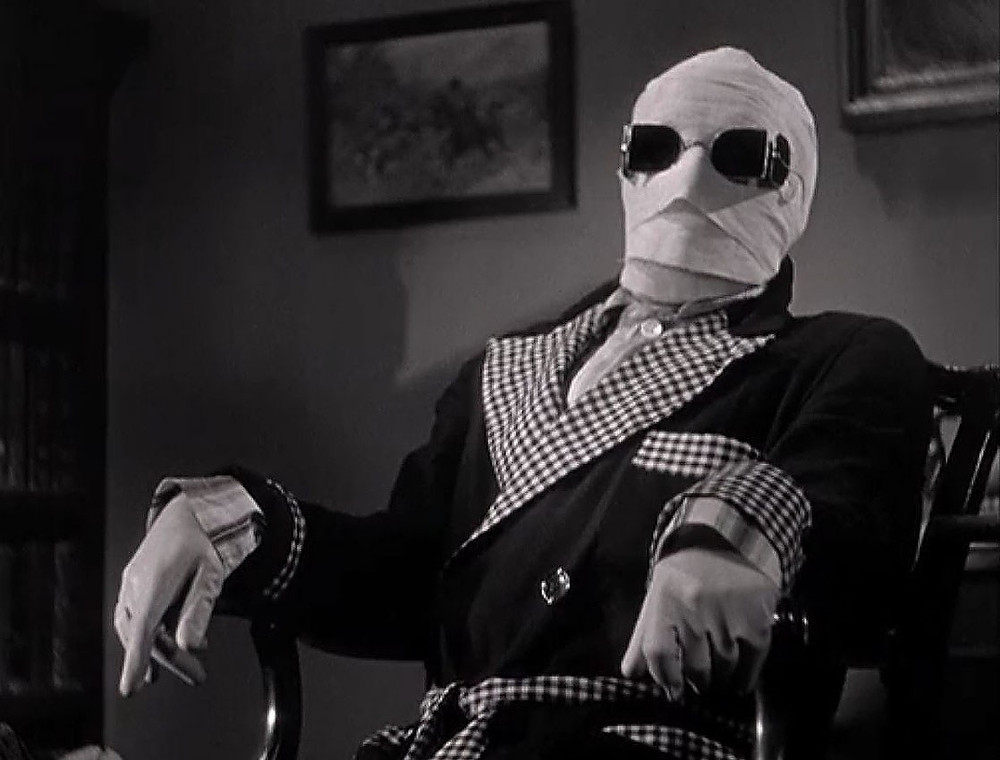 Plot Details Leigh Whannell Invisible Man