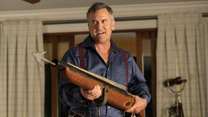 Bruce Campbell and Devon Sawa to Face Alien Terrors in Upcoming Horror Film 'Black Friday'